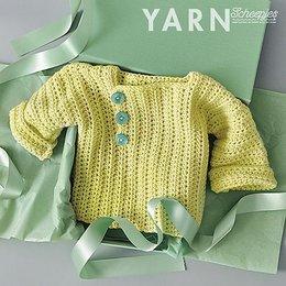 Scheepjes Haakpakket: Baby Soft Sweater - Yarn 2