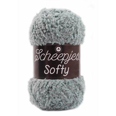 Scheepjes Softy Grijs (477)