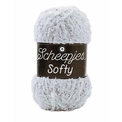 Scheepjes Softy Muisgrijs (493)