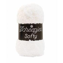 Scheepjes Softy Wit (494)