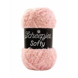 Scheepjes Softy Licht Roze (496)