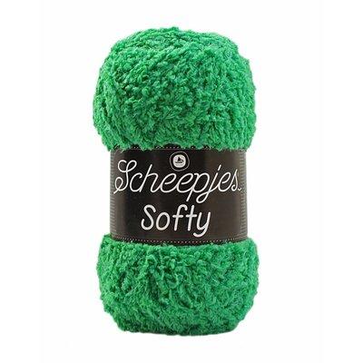 Scheepjes Softy Groen ( 497)