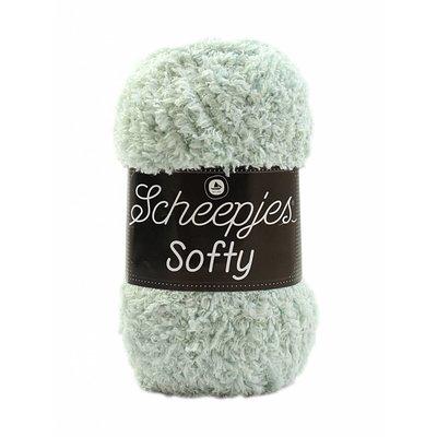 Scheepjes Softy Licht Oud Groen (498)