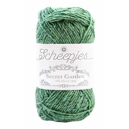Scheepjes Secret Garden Weeping Willow (732)
