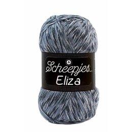 Scheepjes Eliza 204 Pond Dipping