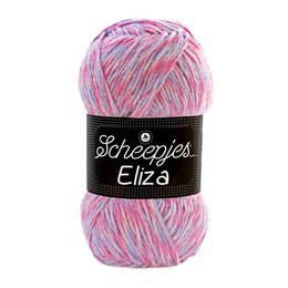 Scheepjes Eliza Bicycle Ride (207)
