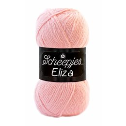 Scheepjes Eliza Baby Pink (227)