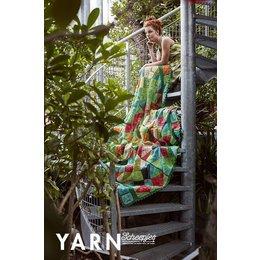 Scheepjes Amazon Blanket - Yarn 3
