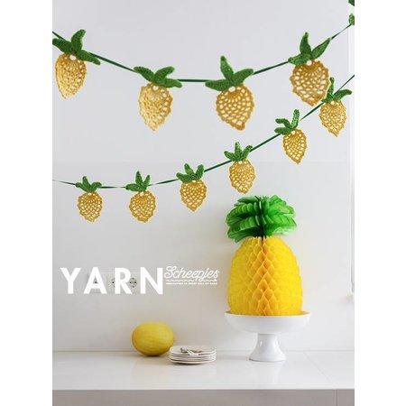 Scheepjes Garenpakket: Pineapple Garland - Yarn 3