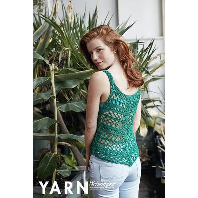 Scheepjes Garenpakket: Green House Top - Yarn 3