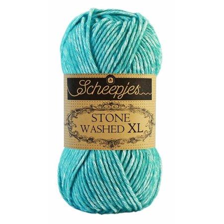 Scheepjes Stone Washed XL Turquoise (864)