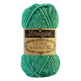 Scheepjes Stone Washed XL 865 Malachite