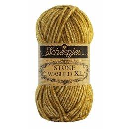 Scheepjes Stone Washed XL Estatite (872)