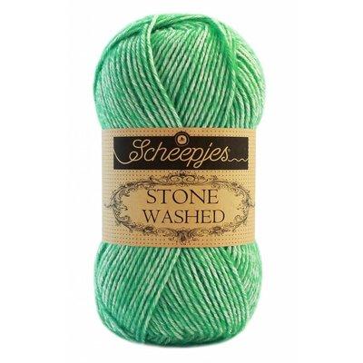 Scheepjes Stone Washed Fosterite (826)