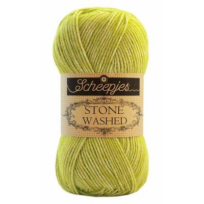 Scheepjes Stone Washed Pedriot (827)