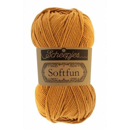 Scheepjes Softfun gold (2621)