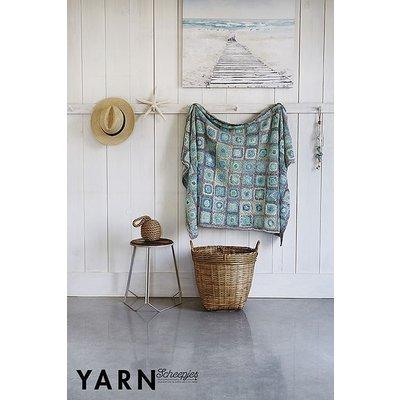 Scheepjes Haakpakket: Aquarel Blanket - Yarn 1