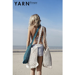 Scheepjes Net Bag - Yarn 1