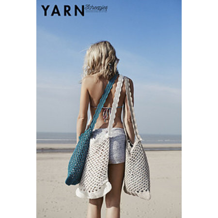 Scheepjes Haakpakket: Net Bag - Yarn 1