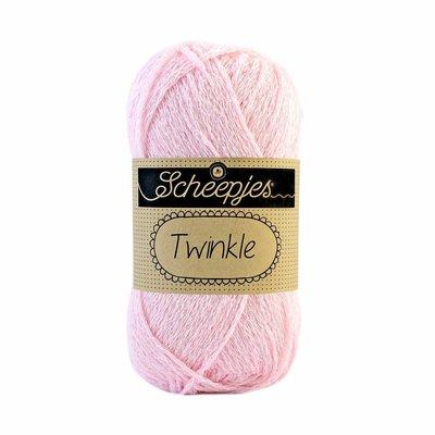 Scheepjes Twinkle licht roze (925)