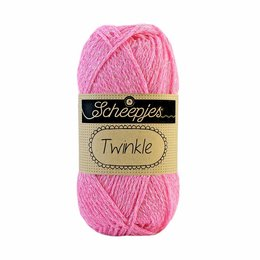 Scheepjes Twinkle donker roze (926)