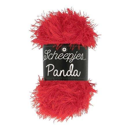 Scheepjes Panda (588) rood
