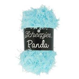 Scheepjes Panda (590) blauw