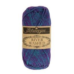Scheepjes River Washed Yarra (949)