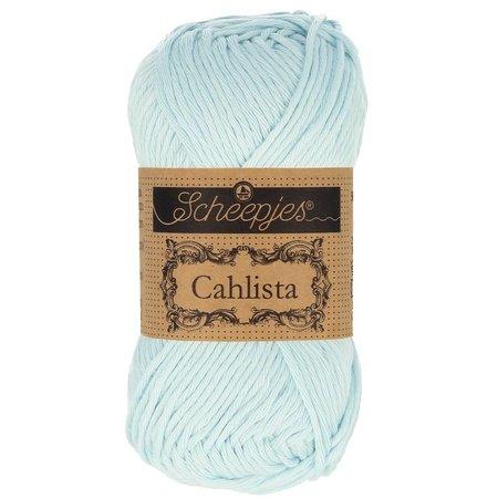 Scheepjes Cahlista Baby Blue (509)