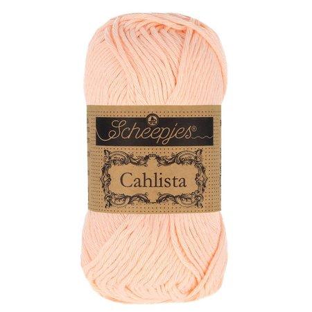 Scheepjes Cahlista Peach (523)