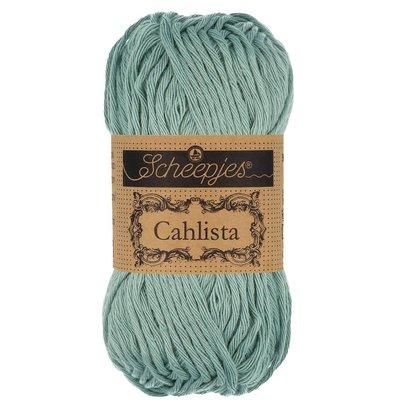 Scheepjes Cahlista Silver Blue (528)
