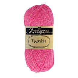 Scheepjes Twinkle 934 roze