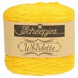 Scheepjes Whirlette Banana (858)