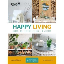 Happy Living - Lisanne Multem