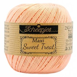 Scheepjes Sweet Treat Pale Peach (523)