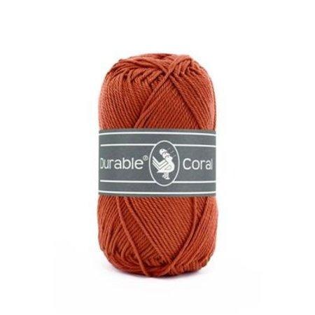 Durable Coral Brick (2239)