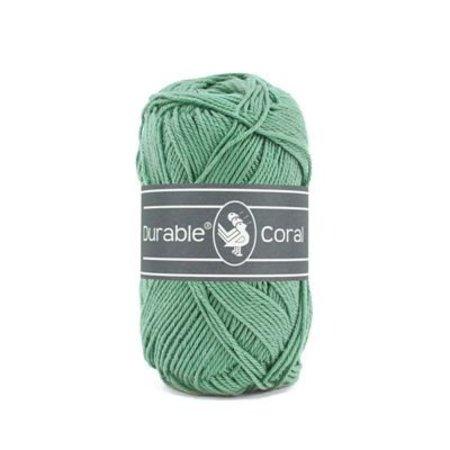 Durable Coral Dark Mint (2133)