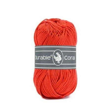 Durable Coral Grenadine (2193)
