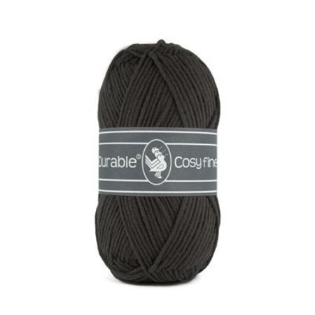 Durable Cosy Fine Charcoal (2237)