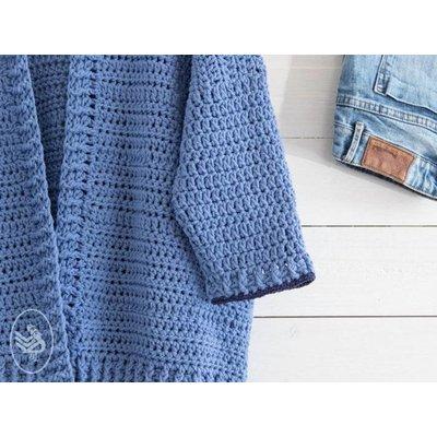 Durable Haakpakket: Cosy Vest