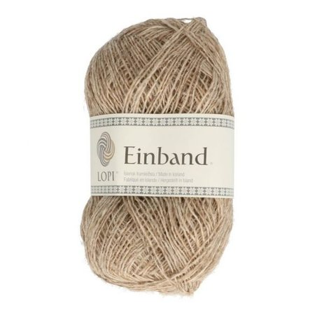 Lopi Einband 0886 beige heather
