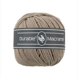 Durable Macramé Taupe (340)