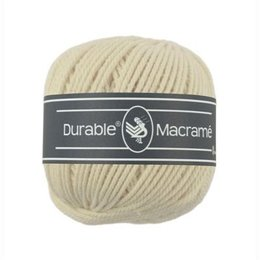 Durable Macramé Cream (2172)