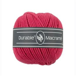 Durable Macramé Fuchsia (236)