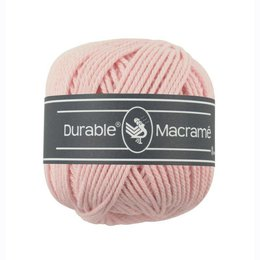 Durable Macramé Light Pink (203)