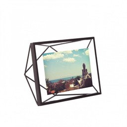 Umbra Fotolijst - Prisma zwart 10x15cm