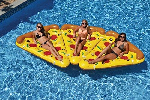 Pizza opblaaspunten