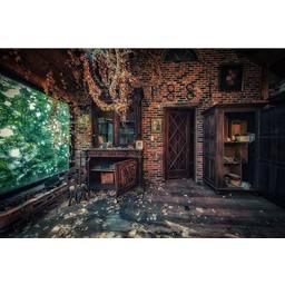 Steven Dijkshoorn Room 1881