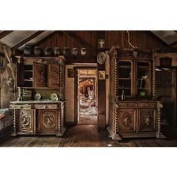 Steven Dijkshoorn Antique Cabinets