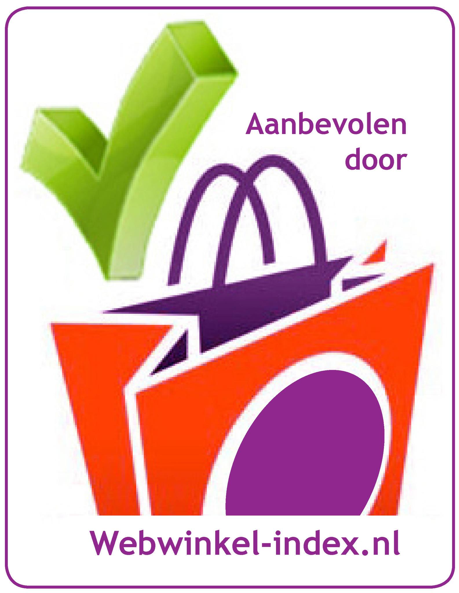 Webwinkel-index.nl